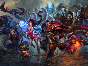 How League Of Legends Has Changed eSports