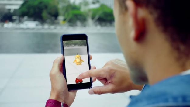 Socially Gaming Pokemon Go Game Blog