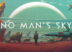 Should You Panic Over the No Man's Sky Leak?