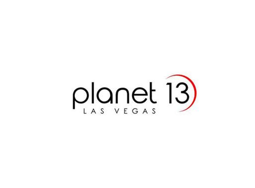 Planet 13 Cannabis Dispensary