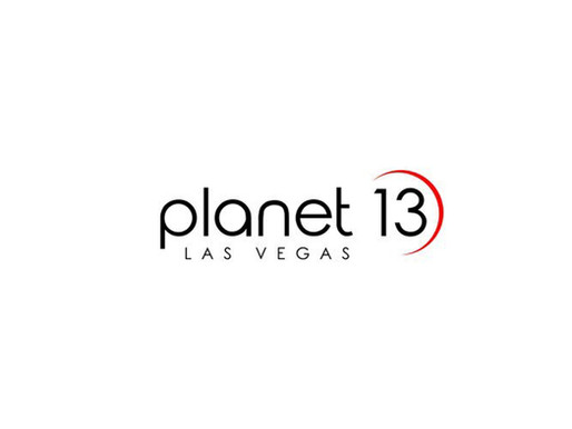Planet 13 Cannabis Dispensary
