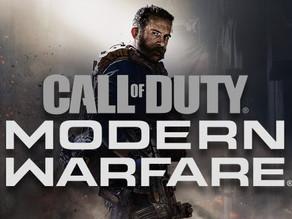 Our Favorite Guns in Call of Duty Modern Warfare 2019