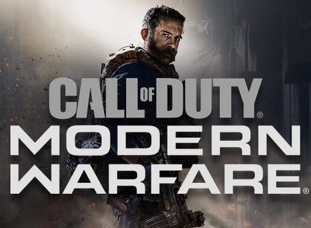 Our Favorite Guns in Call of Duty Modern Warfare 2019