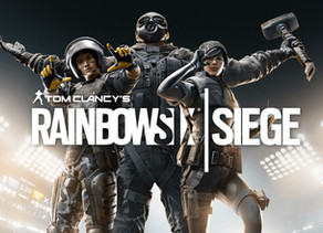 Five Things Everyone Loves (And Hates) About Rainbow Six Siege