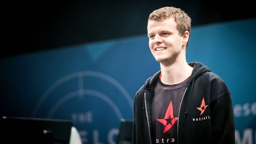 Xyp9x CS:Go Socially Gaming Highest Paid eSports player