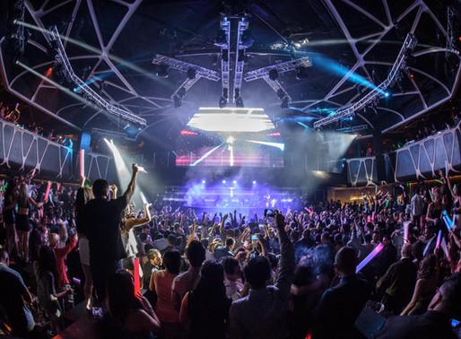 Hakassan Nightclub