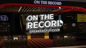 On The Record Lounge