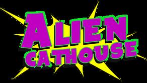 Alien Cathouse Brothel