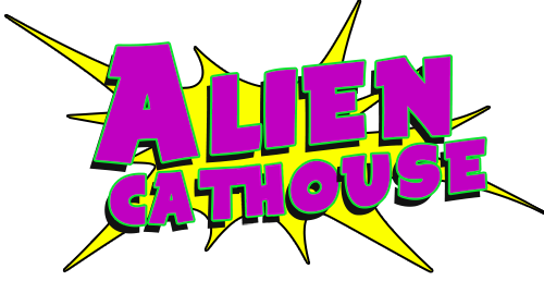 Alien Cathouse Brothel