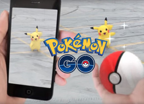Pokemon Go Is Trending! Here's A Look At Why