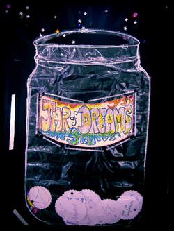 The jar of dreams!