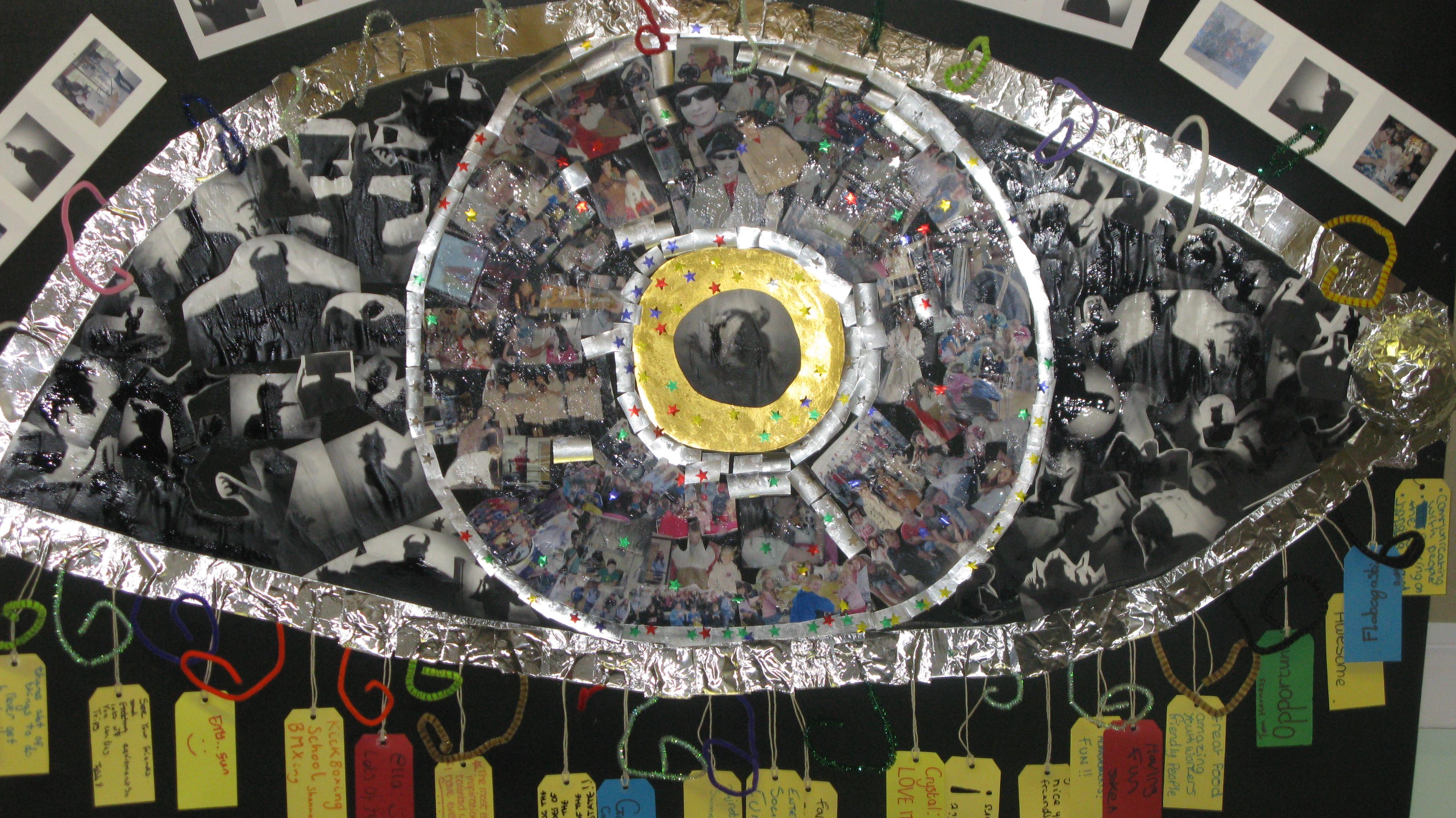 Perceptions Exhibition