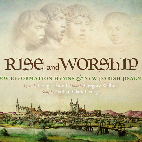 We Rise and Worship (4P/Lead)