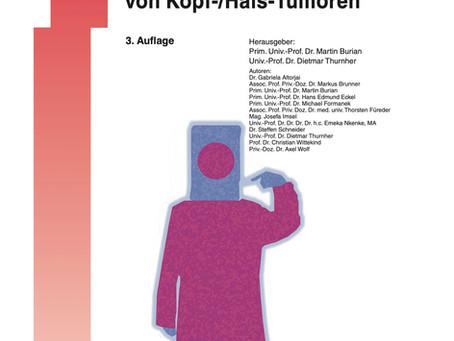 """Update des """"Manuals für die Behandlung von Kopf-/Halstumoren"""""""