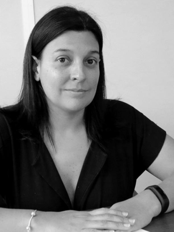 Priscilla Piedra Campos I Directora de la Dirección General de Hacienda del  Ministerio de Hacienda.