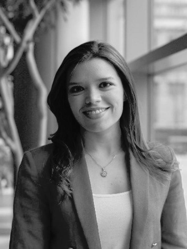 Priscilla Zamora I Gerente de Impuestos y Legal de Deloitte.