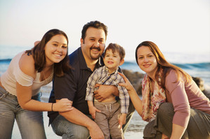 Jose Family Pictures