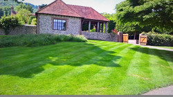 We can maintain your garden