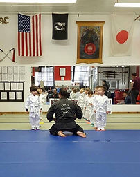 RI Self-Defense Center – Kid's Martial Arts Johnston, RI
