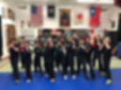 RI Self-Defense Center - Karate Lessons For Beginners