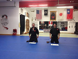 RI Self-Defense Center - Private Self Defense Lessons Johnston, RI