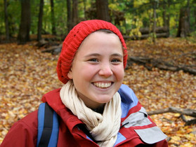 Turning Climate Grief into Climate Action: Brianna's Story