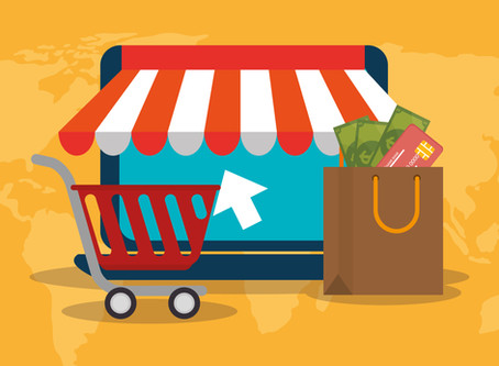 Extra Money While Shopping!  5 Reasons to Become a Mystery Shopper