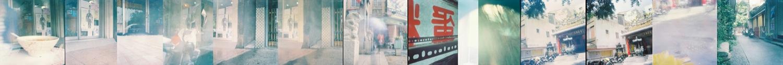 #09 過期底片針孔攝影