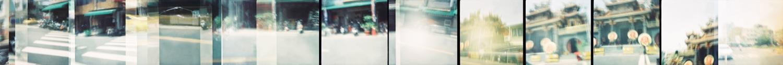 #06 過期底片針孔攝影