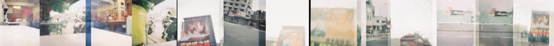 #04 過期底片針孔攝影
