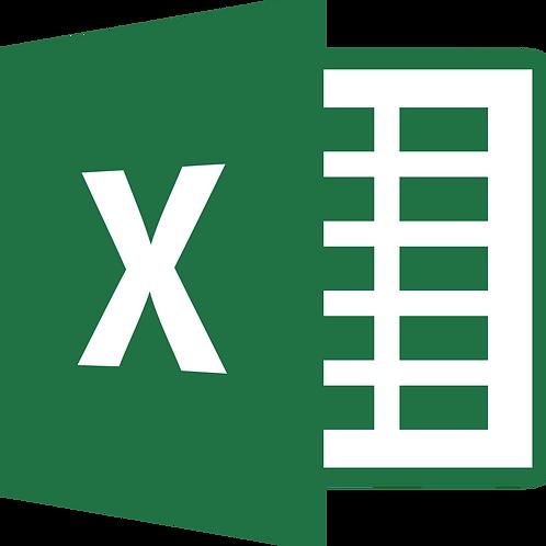 Microsoft Excel Avançado