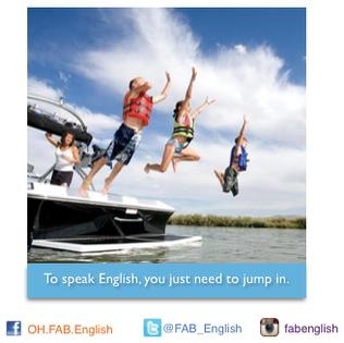 อยากเริ่มพูดภาษาอังกฤษได้ ไม่ต้องสนใจ grammar .. จริงๆ นะ