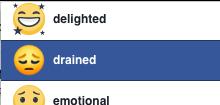Feeling 'drained' คืออารมณ์แบบไหนนะ