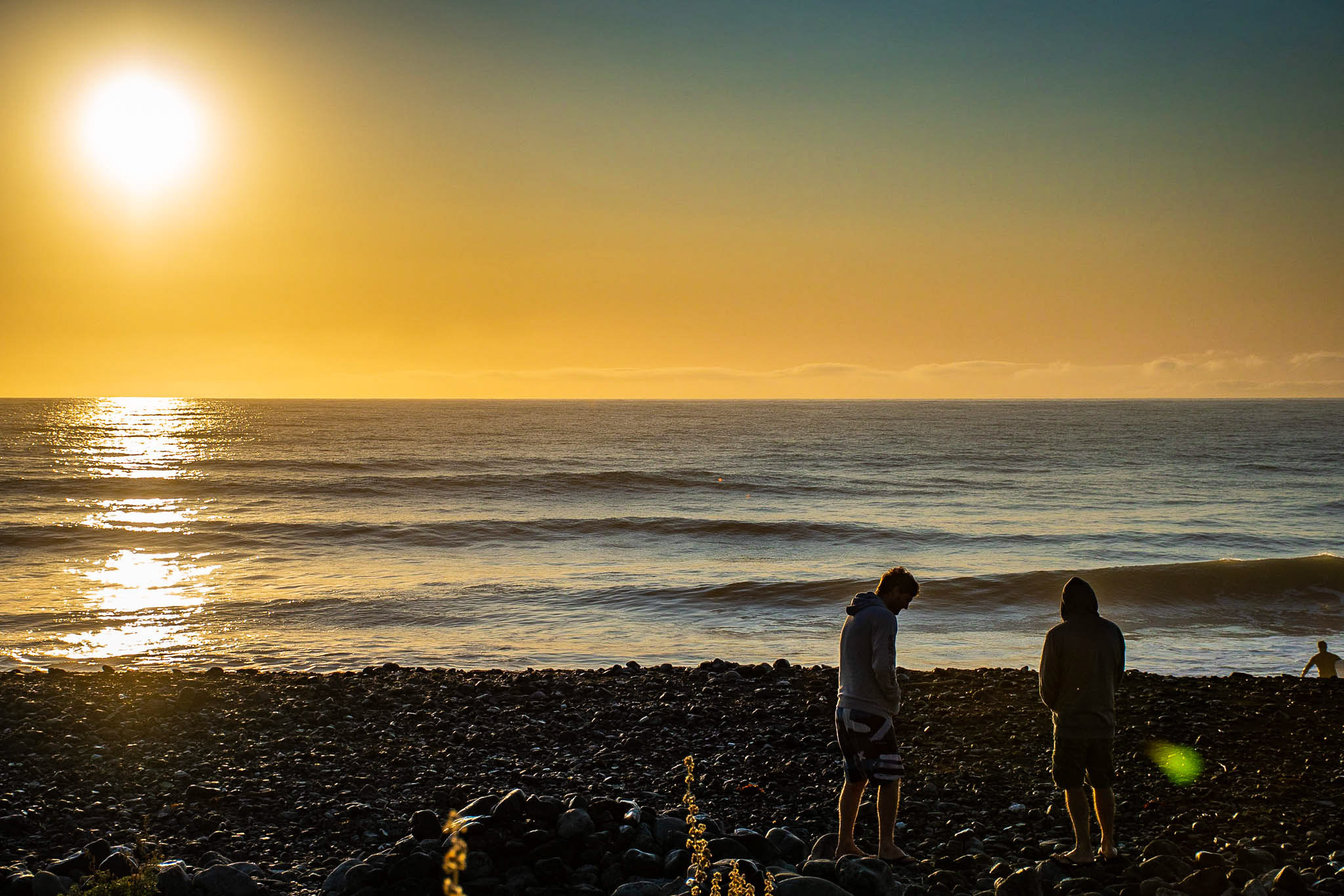 Kaikoura sunrise