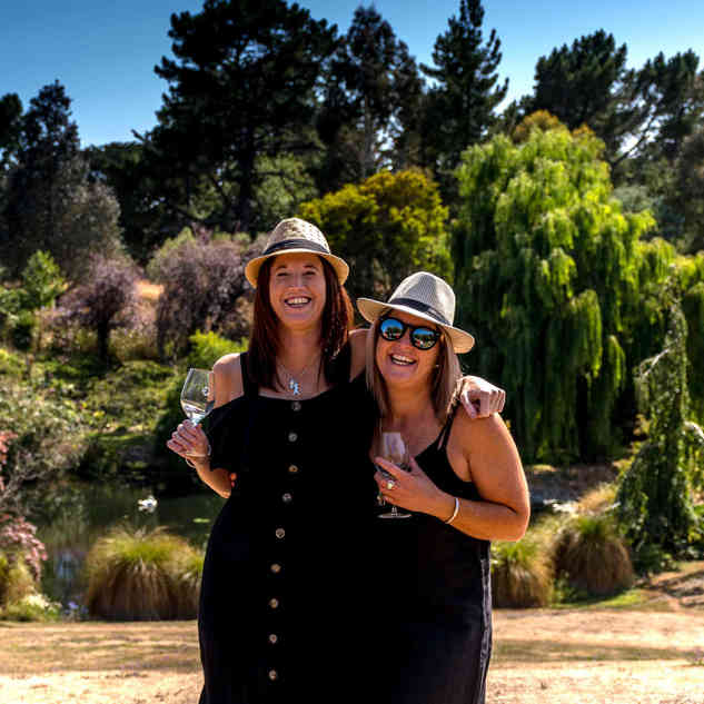 Best way to spend our weekends! by @cheekywinetours