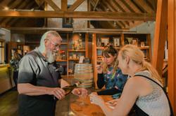 Wine tasting Christchurch