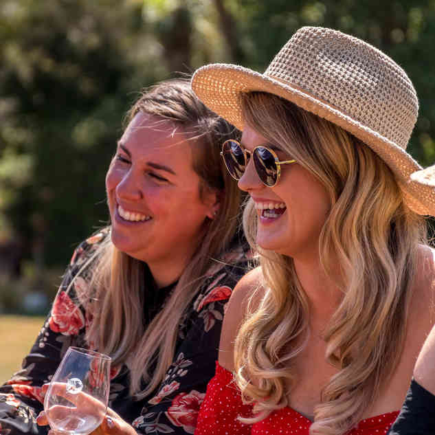 Friends, wine and laughs! by @cheeky_kea_tours