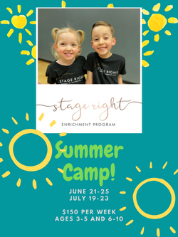 2021 EP Summer Camp!
