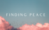Finding Peace Sermon.png