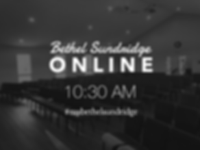 Bethel Sundridge Online Photo (My Bethel