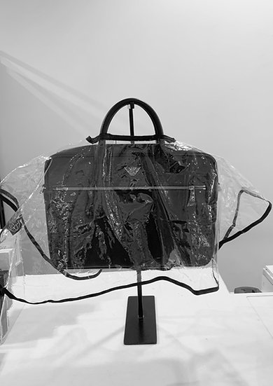 The Handbag Raincoat