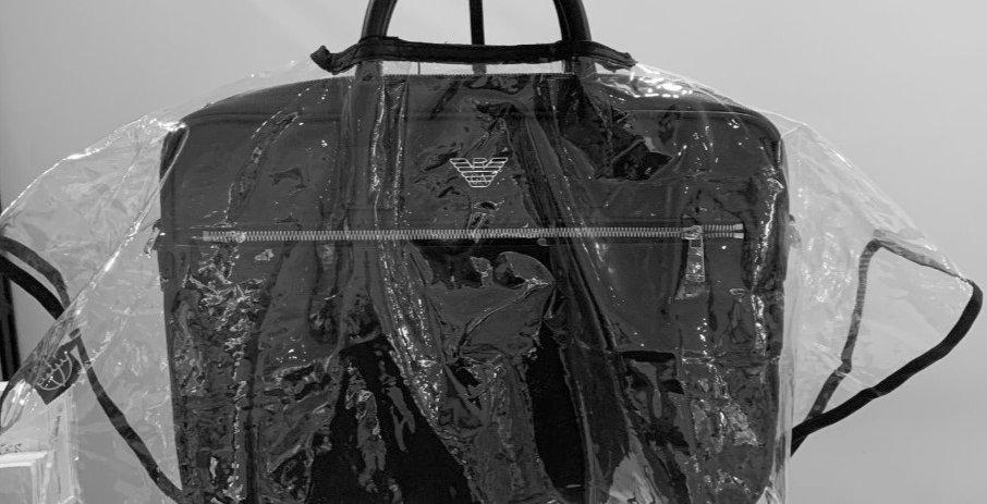 The Handbag Raincoat