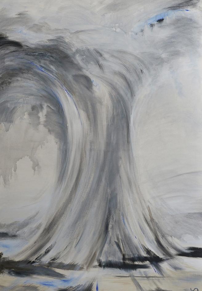 Hurricane II