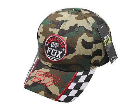 FOX RAC 112309 (S-22)