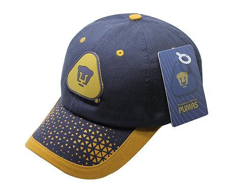 Club Pumas Algodón {Producto Oficial} (G-100)