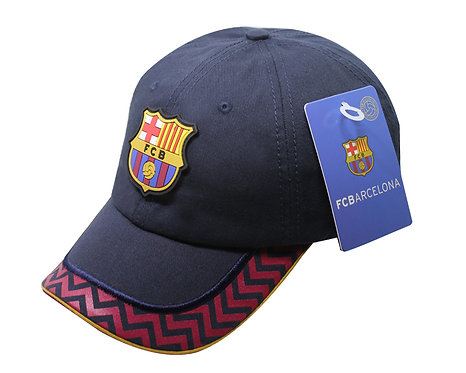 Club FC Barcelona Algodón {Producto Oficial} (G-100)