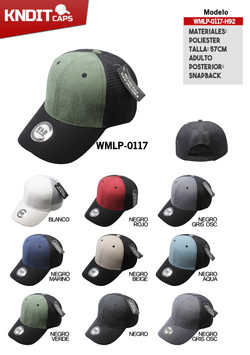 WMLP-0117-H92