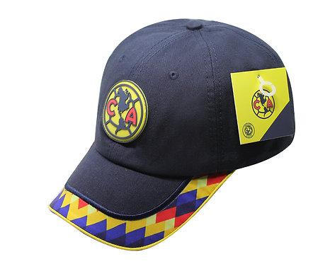 Club América Algodón {Producto Oficial} (G-100)