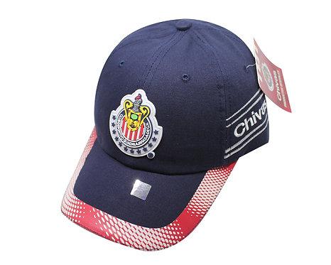 Club Chivas Algodón 02 {Producto Oficial}