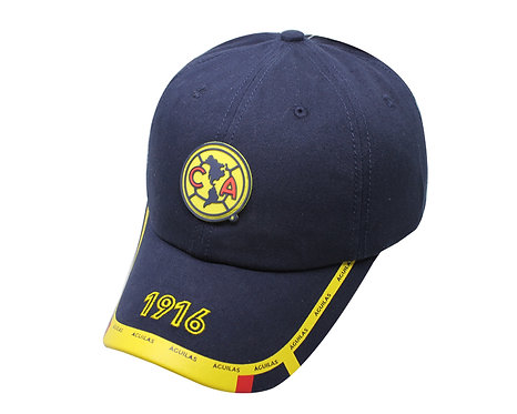 Club América Algodón {Producto Oficial} (G92)